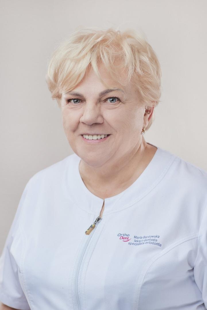 Maria Bardowska